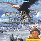 Killer of Eagles: Ardis Cole Mystery Series, Book 6 | Loretta Jackson, Vickie Britton