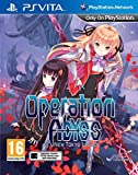 Operation Abyss: New Tokyo Legacy (Playstation Vita) (UK IMPORT)