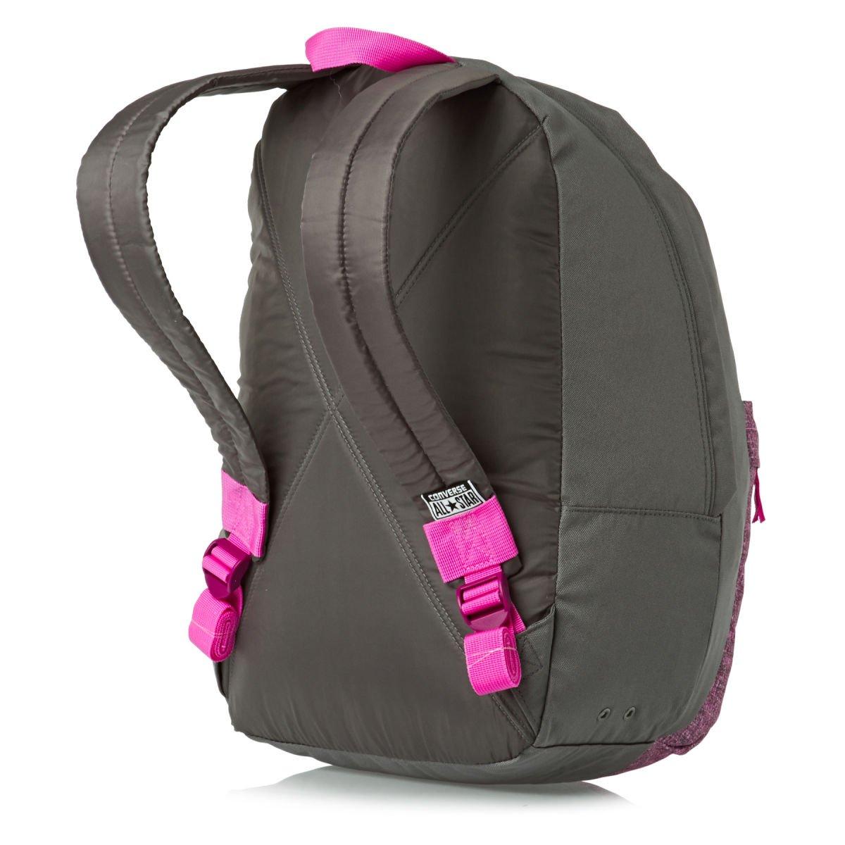 33141728019d Converse CTAS Backpack Dahlia Pink Noise Print 410659 - 931  Amazon.co.uk   Shoes   Bags