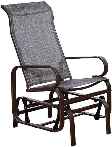 Luxor Furniture Crank Adjustable Stand Up Desk – 29.5 DX59 WX45.25 H,Black
