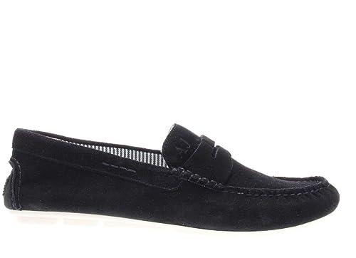 Armani0658855 - Mocasines Hombre , Azul (azul), 39: Amazon.es: Zapatos y complementos