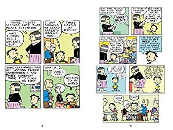 Big Nate: Welcome To My World 5