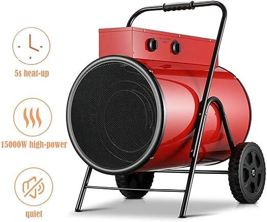 KDY 15000w Alto Poder Del Ventilador Del Calentador, Calentador ...