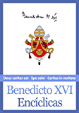 Encíclicas de Benedicto XVI