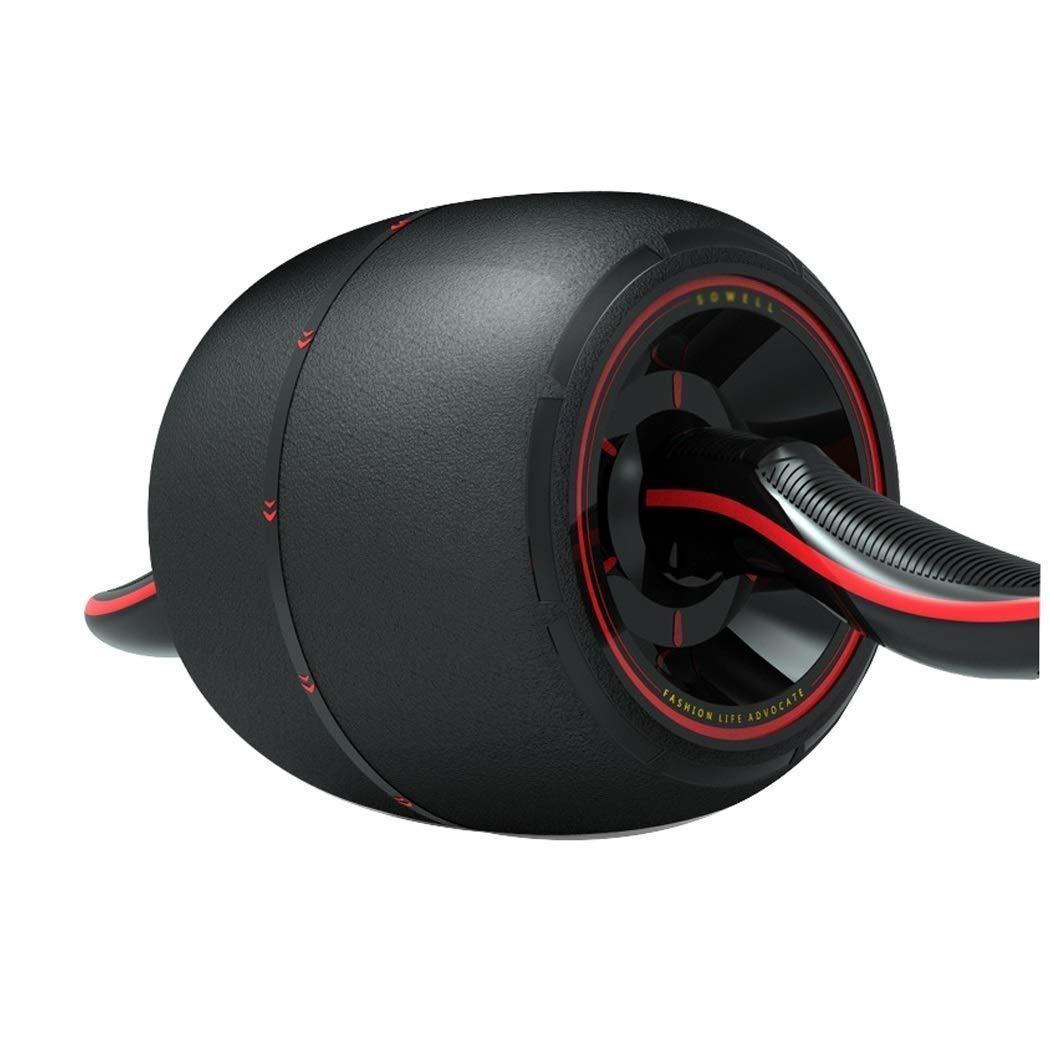MUTANG 腹部練習の試しのローラーの車輪、家の体育館のための腹部試し装置/Abの車輪/Abのローラー   B07QSJD9X8