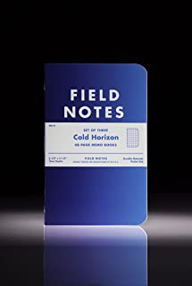 product image for Field Notes Brand Cold Horizon 3-Pack