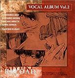 Saiyuki Reload Vocal Album V.2