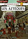 Les voyages d'Alix, tome 22 : Les Aztèques par Torton