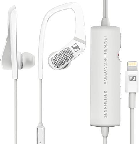 Sennheiser AMBEO Smart Headset