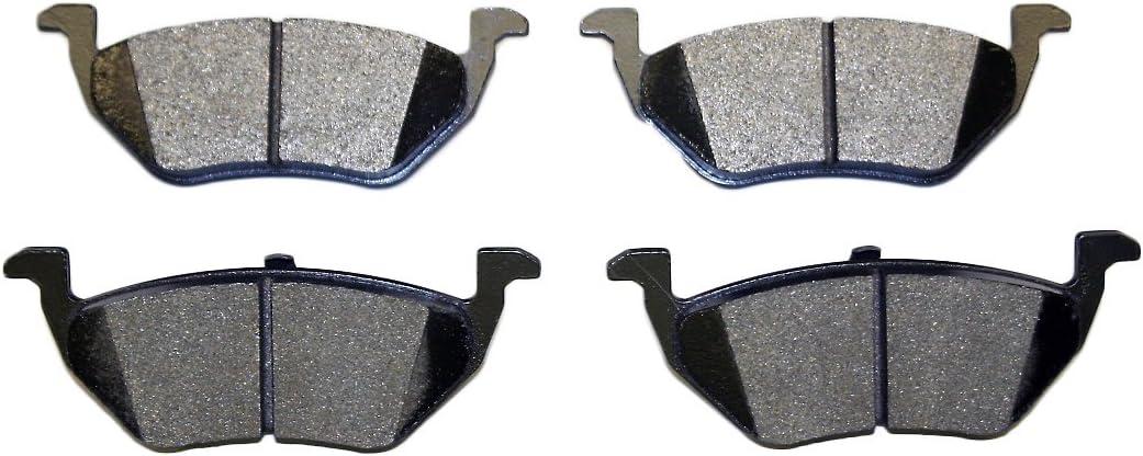Monroe DX1045 Dynamic Premium Brake Pad Set