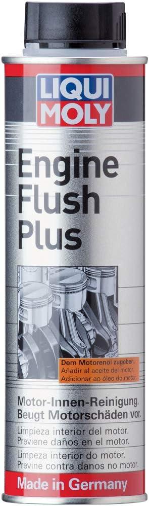 Liqui Moly 2657 - Motor Limpieza, Engine Flush Plus, 300 ml