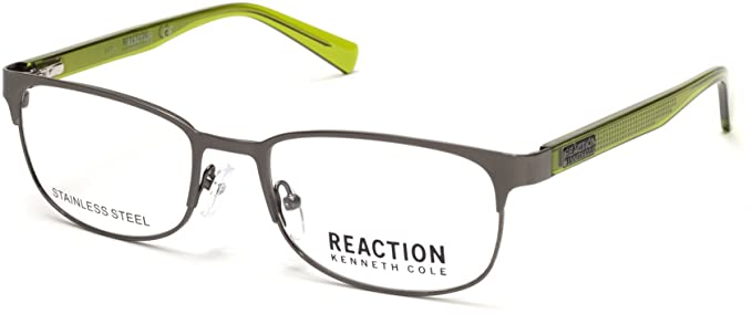7936e92a139 Image Unavailable. Image not available for. Color  Kenneth Cole KC0801 Eyeglass  Frames ...