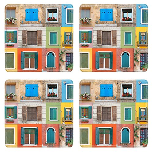msd-natural-rubber-square-coasters-image-id-27723242-collage-of-italian-rustic-windows