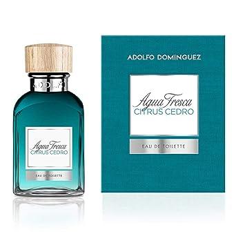 Adolfo Dominguez, Agua de colonia para hombres - 60 ml.