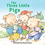 The Three Little Pigs, Carson-Dellosa Publishing Staff, 0769652689