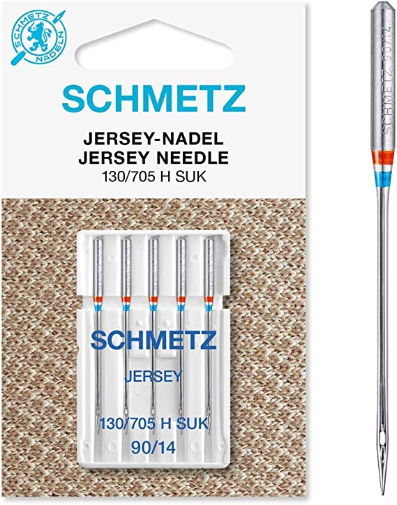 # Schmetz-Flachkolbennadel 130//705 H SUK ..