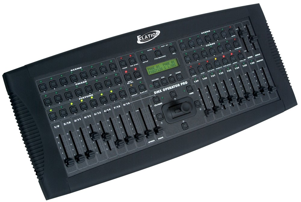 Amazon.com American Dj Dmx Operator Pro Dmx Controller Musical Instruments  sc 1 st  Amazon.com & Amazon.com: American Dj Dmx Operator Pro Dmx Controller: Musical ... azcodes.com