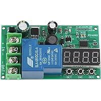 Cargador de batería de 12 V, 24 V