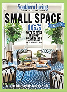 Small Space Decorating (Better Homes and Gardens) (Better Homes and ...