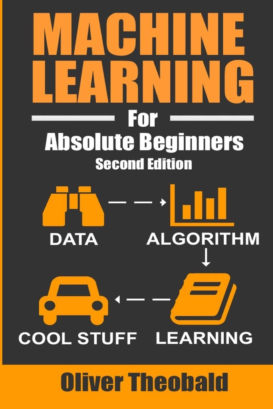 Machine Learning For Absolute Beginners  A Plain English Introduction  Machine Learning From Scratch Band 1