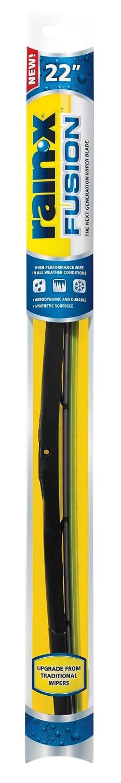 19 Rain-X 880004 Fusion Wiper Blade