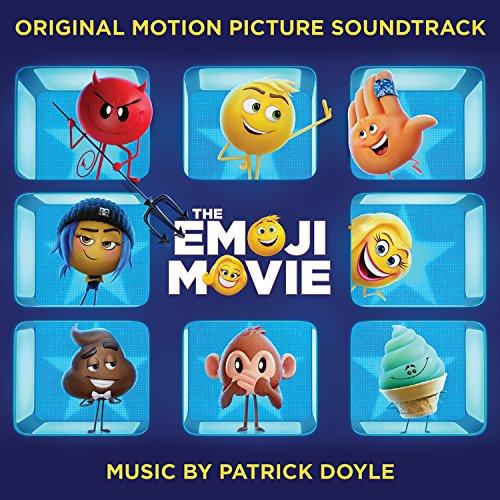 EMOJI MOVIE O.S.T. - Emoji Movie