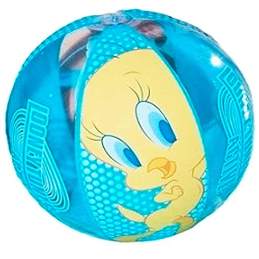 Pelota Hinchable Looney Tunes Active: Amazon.es: Hogar