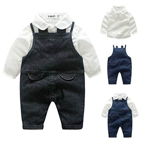 aa99ae834ca8 Moonface Clothes Set for Boys