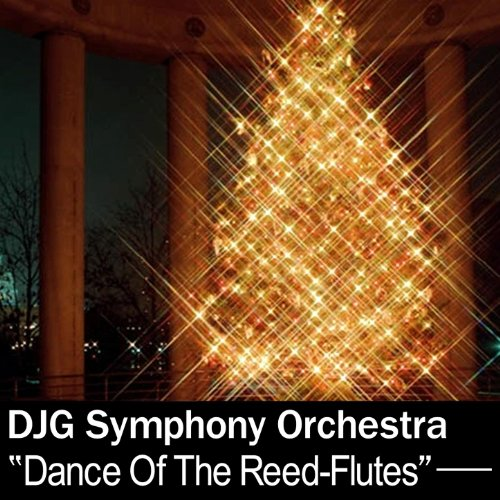 Flutes Reed - Dance Of The Reed-Flutes (from The Nutcracker Suite)