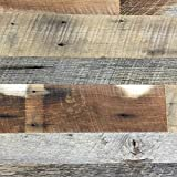 wall panel covering - Reclaimed Barn wood Wall covering