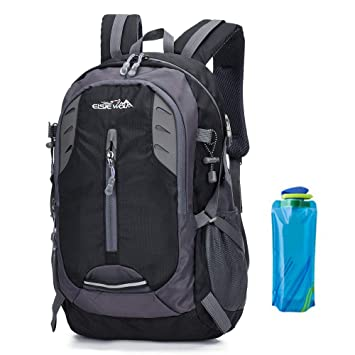 bester Ort für Rabatt Durchsuchen Sie die neuesten Kollektionen A AM SeaBlue Hiking Backpack 30L Trekking Rucksack Waterproof Outdoor  Climbing Camping Mountaineering Daypack Lightweight Travel Laptop Bag For  Mens ...