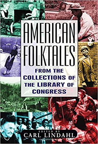 Download online American Folktales: From the Collections of the Library of Congress PDF