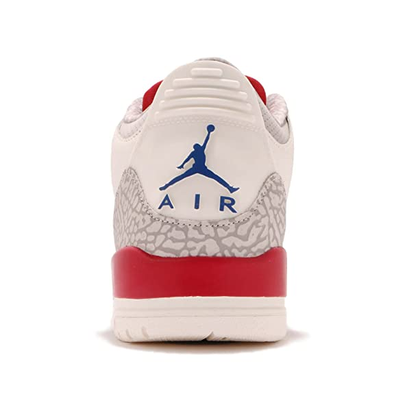 sports shoes 30975 1b577 Clothing, Shoes   Accessories NEW 2018 Nike Air Jordan Retro 3  International Flight Charity Game 136064-140