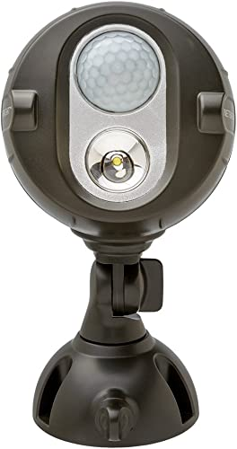 Mr Beams MBN356 Networked LED Wireless Motion Sensing Spotlight System