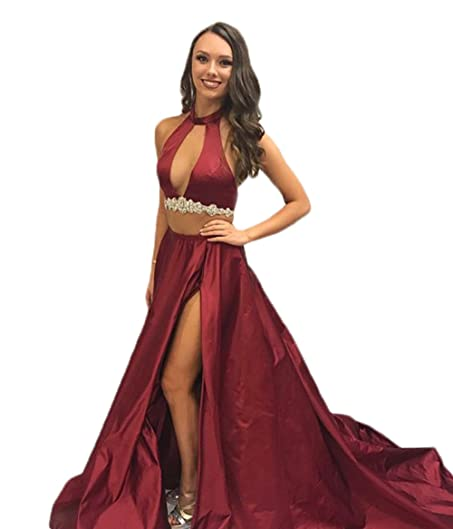 Long prom dresses with sleeves 2018 nfl