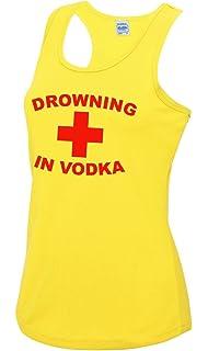 a28926de15e Ladies Yellow Lifeguard Vests  Amazon.co.uk  Clothing