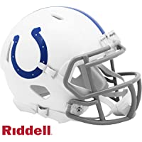 $26 » Indianapolis Colts Riddell Speed Mini Football Helmet - New in Riddell Box - 2020 Logo