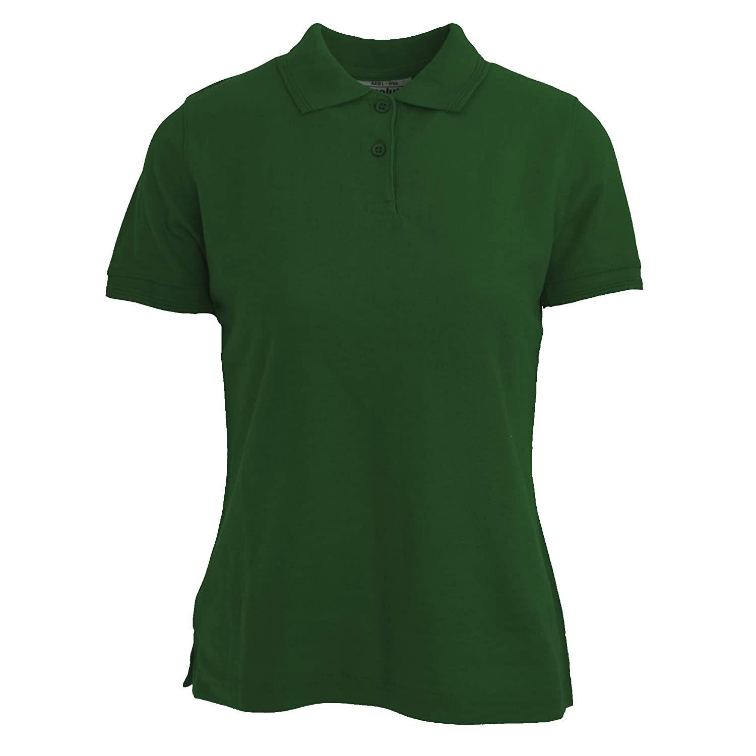 Absolute Apparel Womens//Ladies Diva Polo