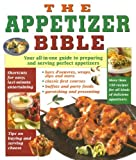 The Appetizer Bible, , 1412727839