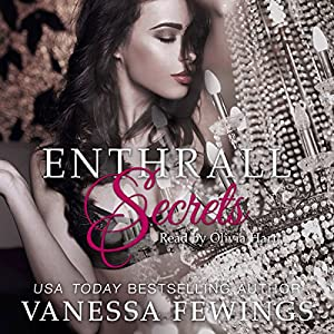 Enthrall Secrets Audiobook