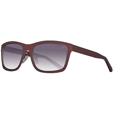 8f514046d8e28f Guess Herren Sonnenbrille Gu6849 70B 56, Braun: Amazon.de: Bekleidung