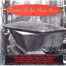 Feast of the Mau Mau by The Only Ones (1993-05-03)