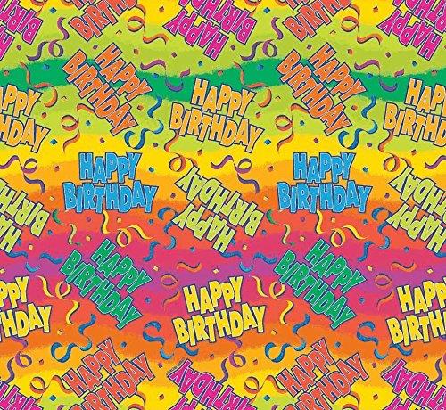 ts gfw 5 birthday rainbow w/hngtb