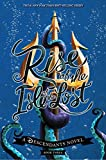 img - for Rise of the Isle of the Lost: A Descendants Novel (The Descendants) book / textbook / text book