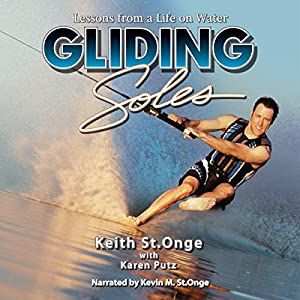 Gliding Soles Audiobook