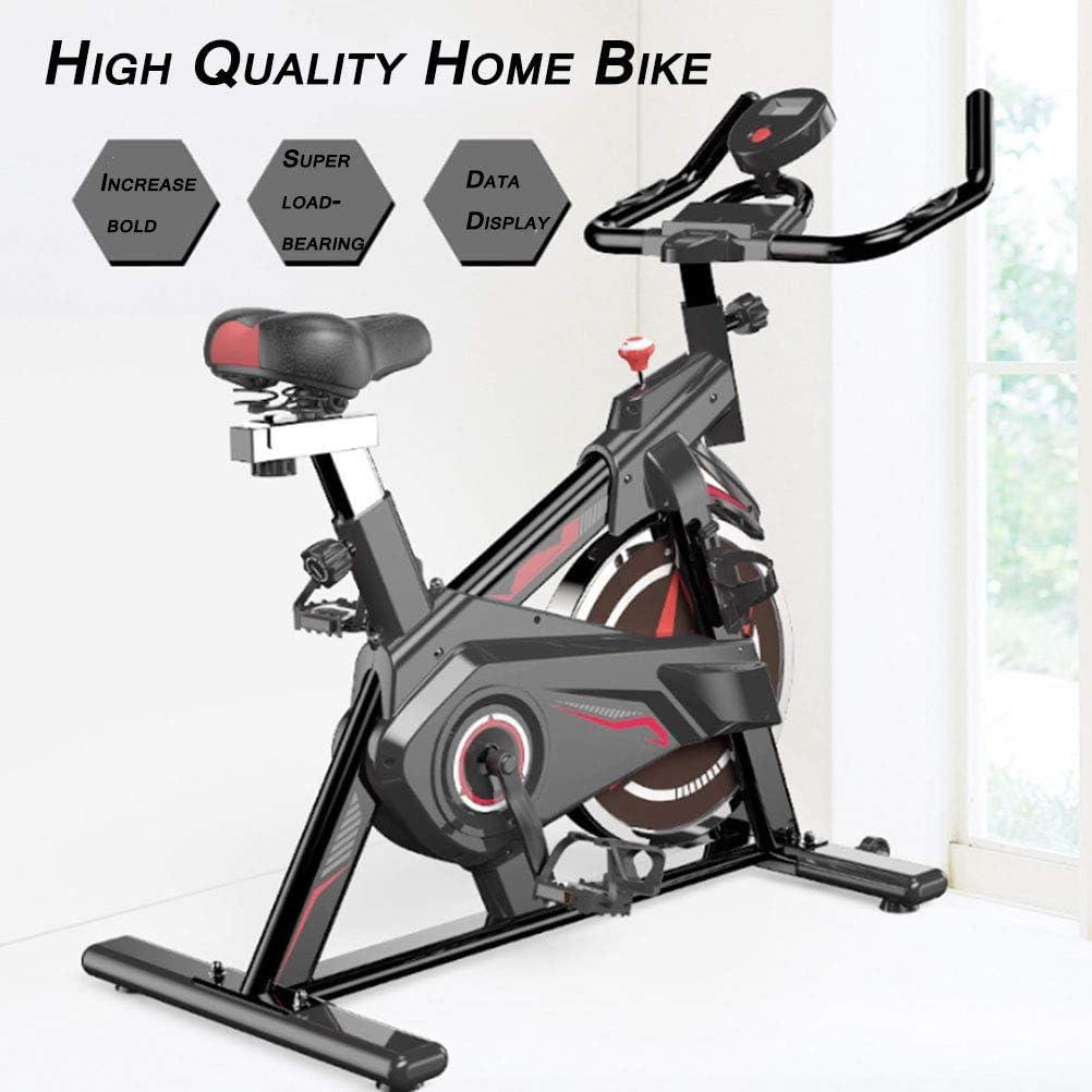 BF-DCGU Multifuncional Bicicleta estática con el Negro más ...