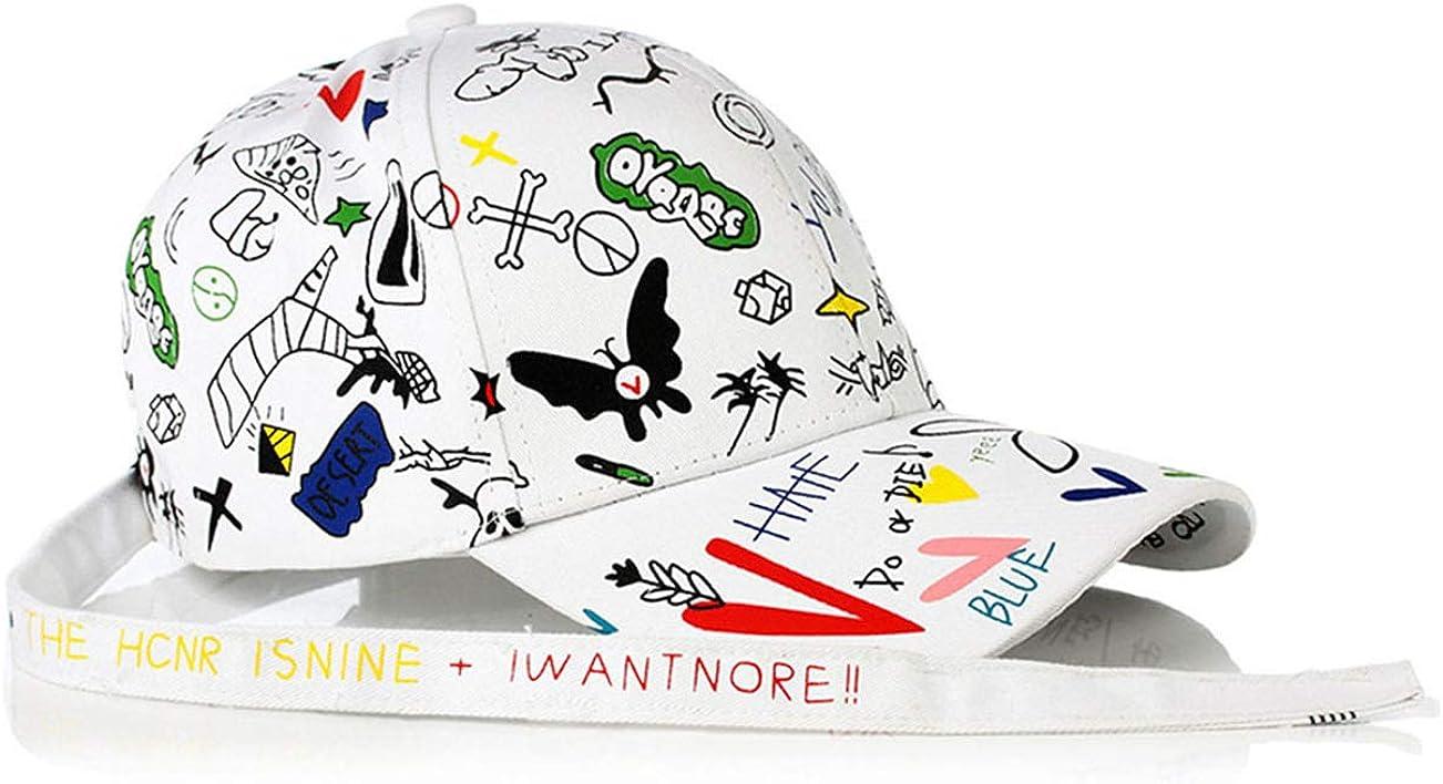 OVOY- Kpop Baseball Hat...