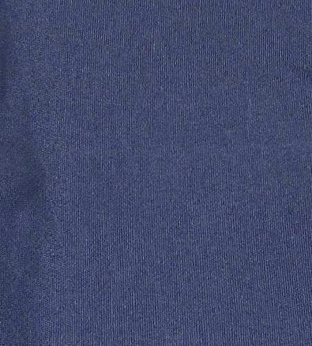 WC Redmon Rectangular Willow Hamper Cloth Liner - Solid Navy - - Hamper Redmon Rectangular