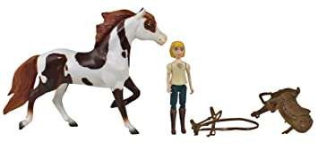Breyer Spirit Riding Free