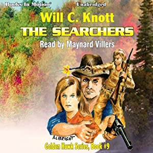The Searchers Audiobook